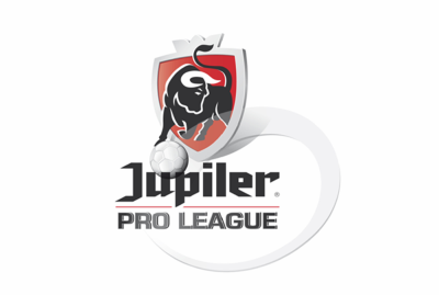 jupiler league logo Watch KAA Gent v Standard Liege Online For Free
