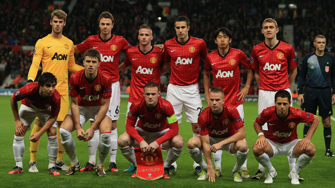 United CL Are Manchester United worth a bet to win the Champions League?