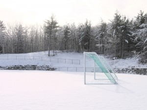 snowygoal1 300x225 Conference Semifinal Second Leg: Open Thread
