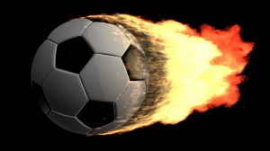 feuersteins fire 300x168 Feuersteins Fire Internet Soccer Show