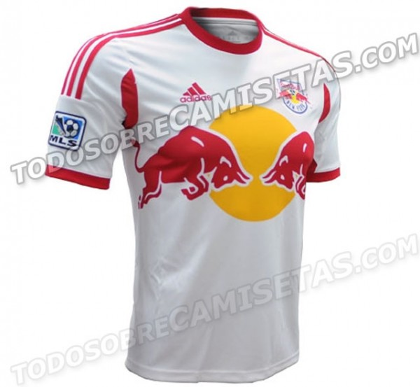 new york red bulls home 600x553 New York Red Bulls Home Shirt for 2013 MLS Season Leaked [PHOTO]