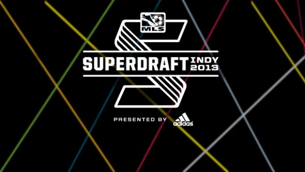 superdraft DL 600x338 Looking Back at the MLS SuperDraft Number One Picks