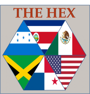 thehex 300x311 Remaining Matches Draw, Lessen The Sting Of US Loss