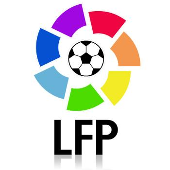 lfp logo The Battle For La Liga TV Rights In The United States
