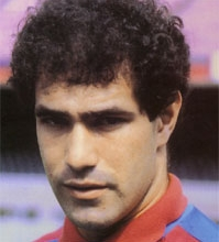 zubi retratbo Zubizarreta Interview