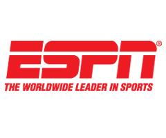 espn logo La Liga On TV: More Specifics Revealed From ESPN