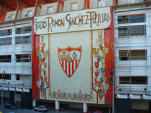Sevilla FC Sevilla Flies Underneath the Radar