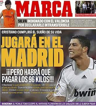 Are Madrid and City's Millions Good Or Bad For The Game?