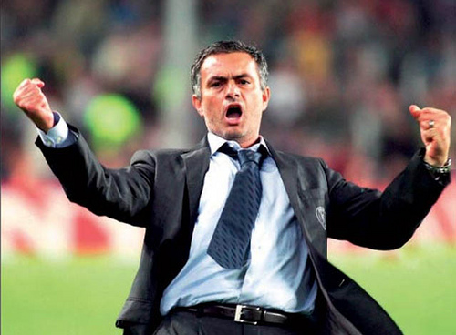 Jose Mourinho Champions League For Jose Mourinho and Real Madrid, It is La Liga Title that Matters, Not Copa del Rey