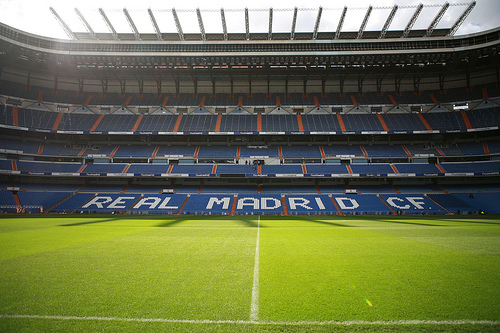 Santiago Bernabeu La Liga Preview and US TV Listings for Jornada 31: Apr. 10   Apr. 11