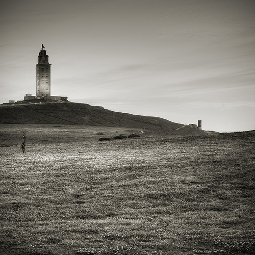 Tower of Hercules La Liga Preview and US TV Listings for Jornada 35: May 1   May 2