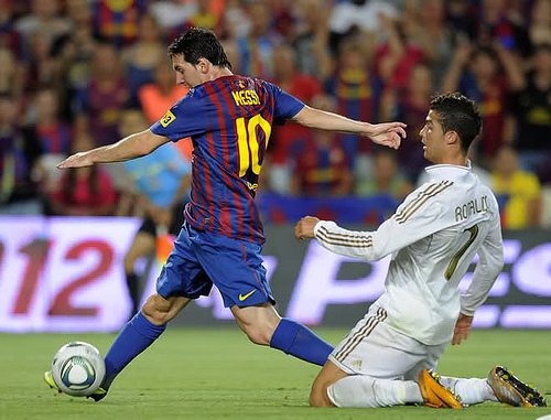 messi ronaldo Who Is Better: Cristiano Ronaldo or Lionel Messi?