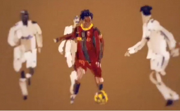 Richard Swarbrick messi 600x371 2012 FIFA World Player of the Year: adidas Celebrates Leo Messi [VIDEO]