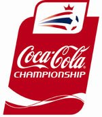 coca cola championship logo1 Championship Scores From The Weekend