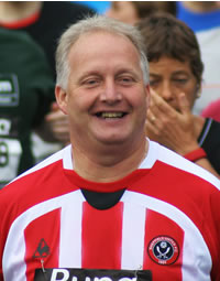 Can Kevin Blackwell turn around United's fortunes?