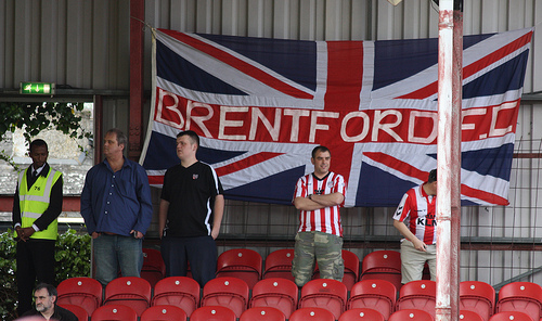 brentford fans Is Brentfords Fan Ownership The Model for the Rest of the Football League?