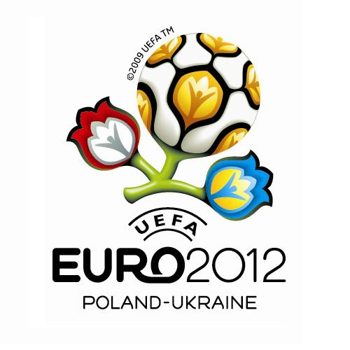 uefa euro 2012 logo 500x500 Will The Championship be Represented at Euro 2012?