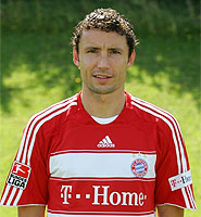 van bommel German (In)discipline: The Bundesliga's Most Booked