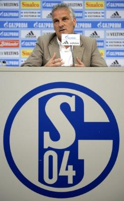 The New Gaffer: Introducing Rutten at Schalke 04