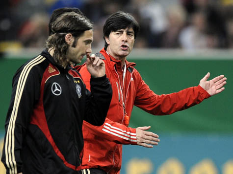 National-team coach Joachim Löw rejects Torsten Frings for the upcoming World Cup