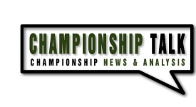 Championship News from Championship Talk