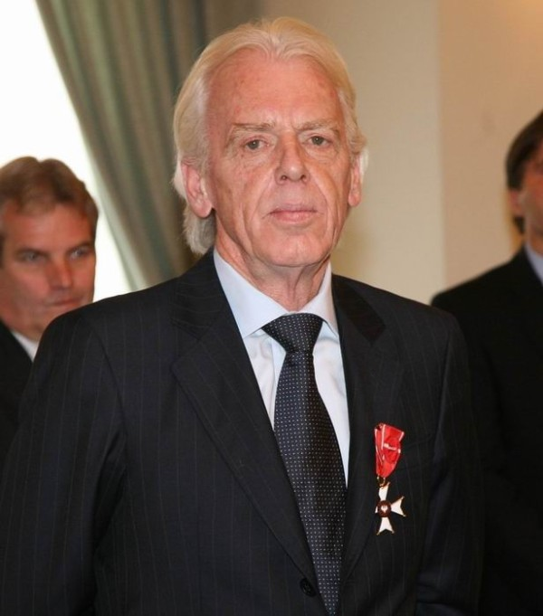 Leo Beenhakker 20 02 2008 1 600x681 Trinadad's Beenhakker is One of a Kind