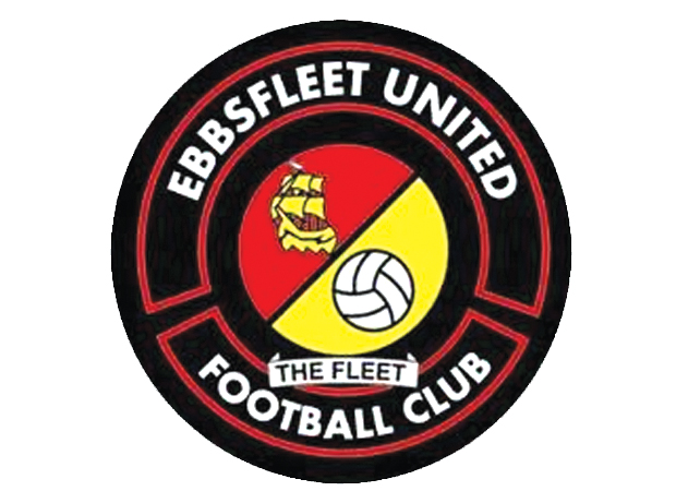 Ebbsfleet United badge 5 Mistakes MyFootballClub Made On Day One