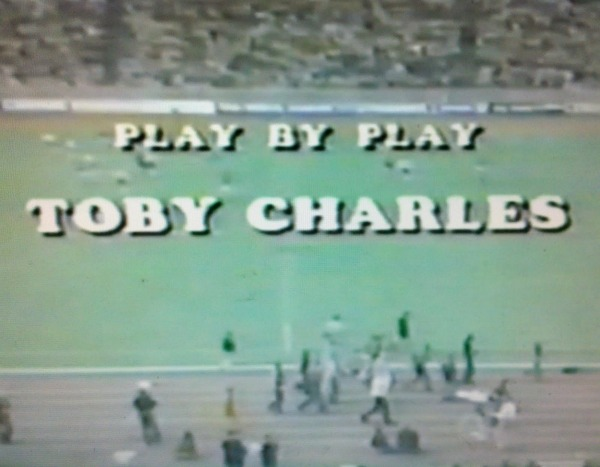 toby charles soccer made in germany1 Breaking News: Toby Charles Interview