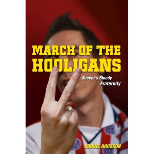 brimsonbook Book Review: March of the Hooligans