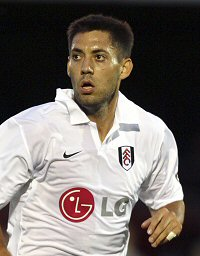 clint dempsey Newcastle, Bolton and Fulham are Depressing to Watch