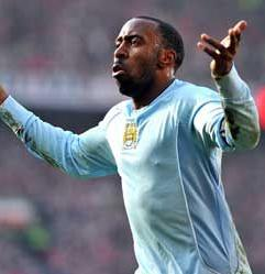 darius vassell Manchester City Misses The Mark in Munich Tribute