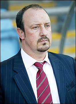 rafa benitez liverp 351905a Effective Magic is Transcendent Nature