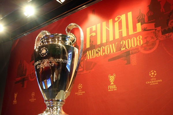 quarterfinals draw Champions League Quarter Final Draw and Early Predictions