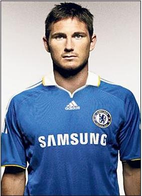 chelsea shirt Release Date for 08/09 Chelsea Home Shirt