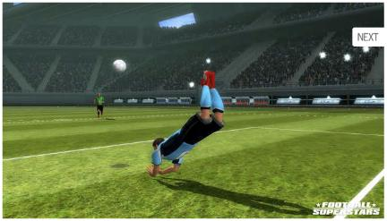football superstars the future of online football games
