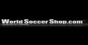 world soccer shop logo Advertise on World Soccer Talk