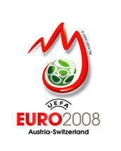 euro 2008 logo2 Breaking News: EPL Talk Is Going To Euro 2008