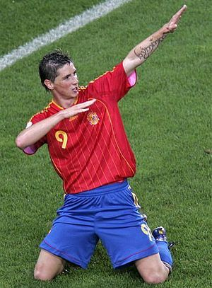 fernando torres Fernando Torres And Soccer Superstars Coming To Texas This Summer