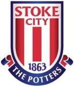 stoke city fc logo Stoke City, Welcome to the Premier League