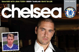 chelsea Soccer Blogs Beat Mainstream Media To News Stories