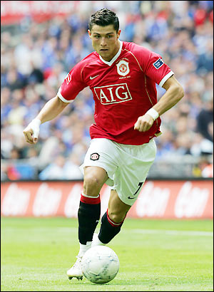cristiano ronaldo1 Why Manchester United Should Let Cristiano Ronaldo Go