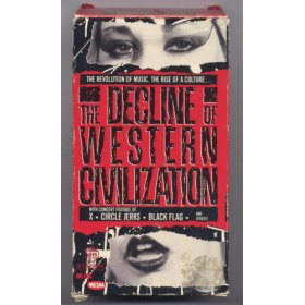 decline of western civilization Football And The Decline Of The Western Civilization
