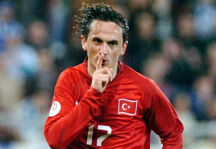 tuncay sanli1 Powerful Germany Should Breeze Through Turkey Tie