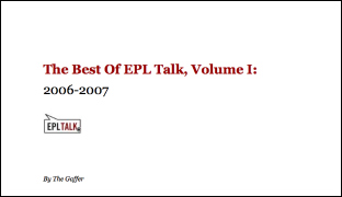 best of epl talk ebook Free Stuff