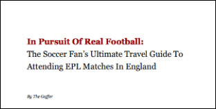 epl travel guide ebook Free Stuff