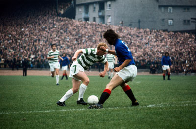 jimmy johnstone bio 1 Book Review: Jinky