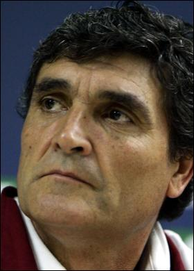 juande ramos1 Ramos Is Building Towards A Champions League Push, But Is This The Year For A Top Four Finish?
