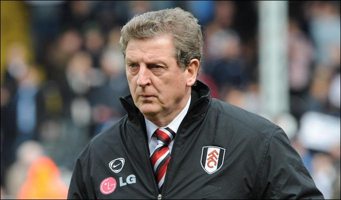 roy hodgson Sanchez v Hodgson    Comparing Fulham Transfer Signings
