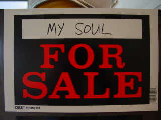 soul for sale Premier League Clubs Are Not Alone In Cashing In On Our Money