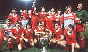 1151024 liverpool rome300 Liverpool's Champions League Dream Still Alive after Lucky Liege Draw